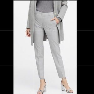 Banana Republic Ryan Dress Pants